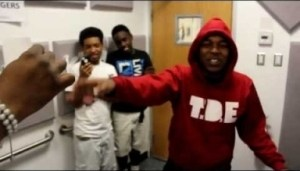 Video: Kendrick Lamar - K104 Halloween (Freestyle)